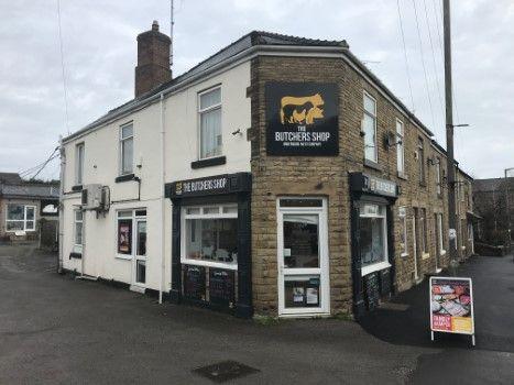 Thumbnail Retail premises for sale in High Street, Eckington, Sheffield