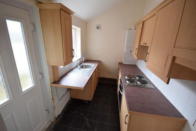 Kitchen of Stavordale Street West, Seaham, County Durham SR7
