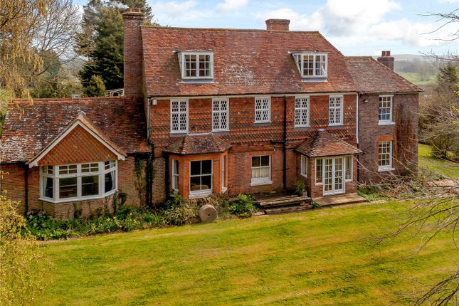 Thumbnail Detached house for sale in Hadlow Stair, Tonbridge, Kent
