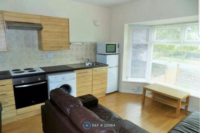 Thumbnail Flat to rent in Alwoodley Lane, Leeds