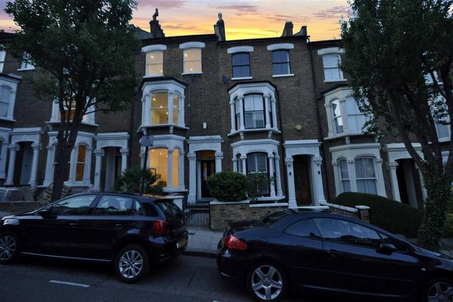 5 bed terraced house for sale in Hathorne Terrace, Calverley Grove, London N19