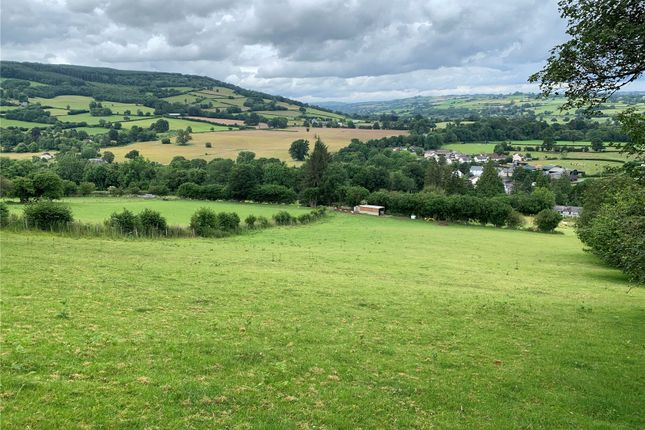 Property for sale in Talybont-On-Usk, Brecon
