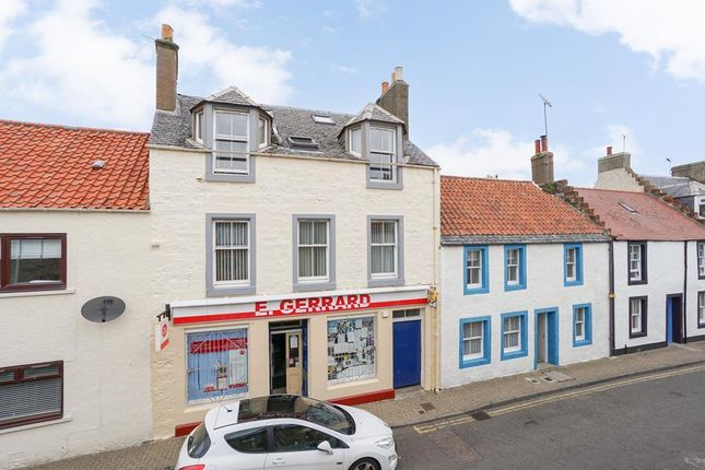 4 bed maisonette for sale in West Street, St. Monans, Anstruther KY10