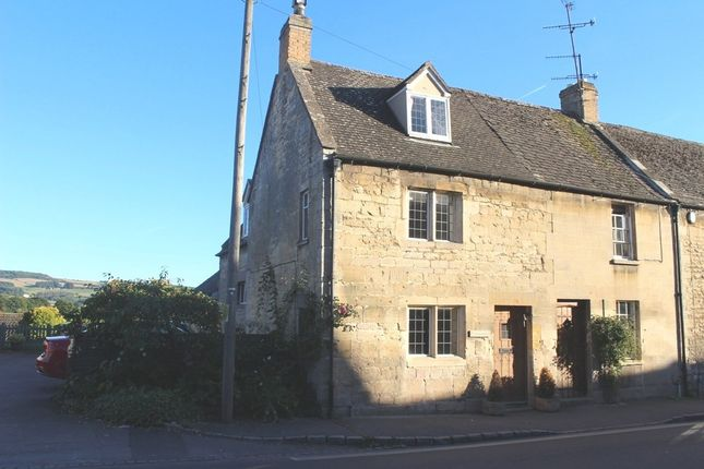 Thumbnail Cottage for sale in Gloucester Street, Winchcombe, Cheltenham