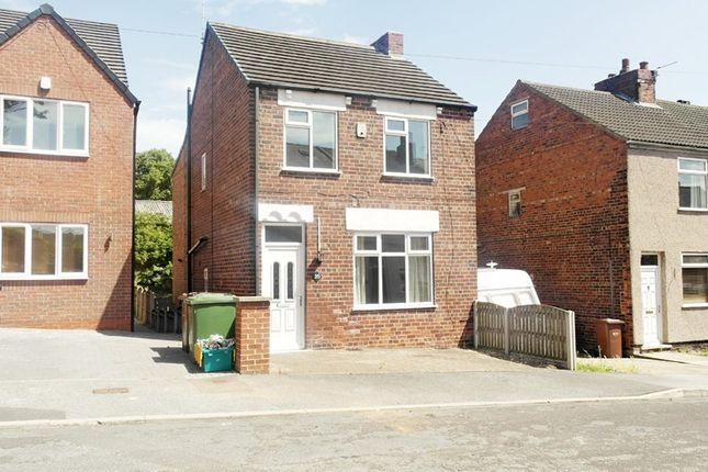 Thumbnail Detached house to rent in The Gardens, St. Josephs Mount, Pontefract