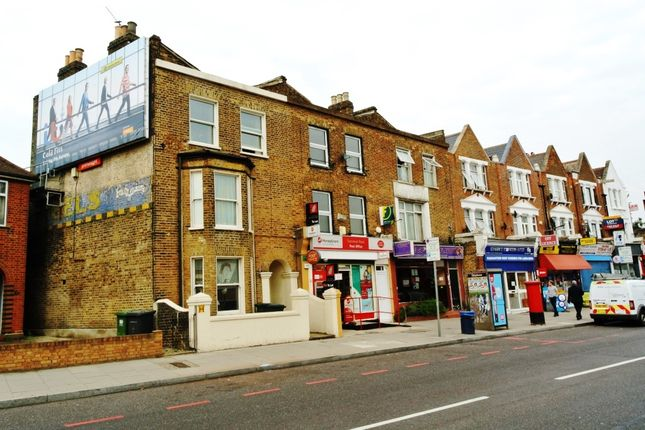 Thumbnail Maisonette to rent in Stanstead Road, Forest Hill