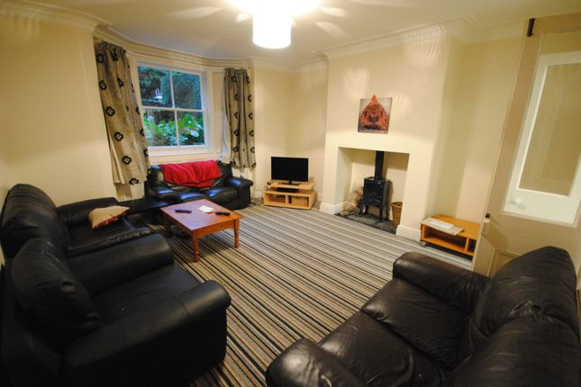 Thumbnail Terraced house to rent in 27 St Michaels Road, Headingley