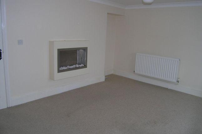 Living Room of St. Mary Street, Chippenham SN15