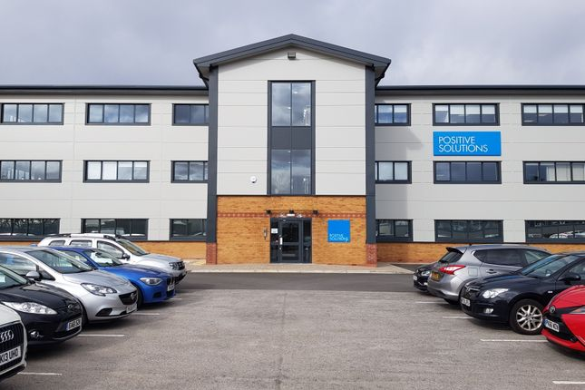 Thumbnail Office to let in Euxton, Chorley