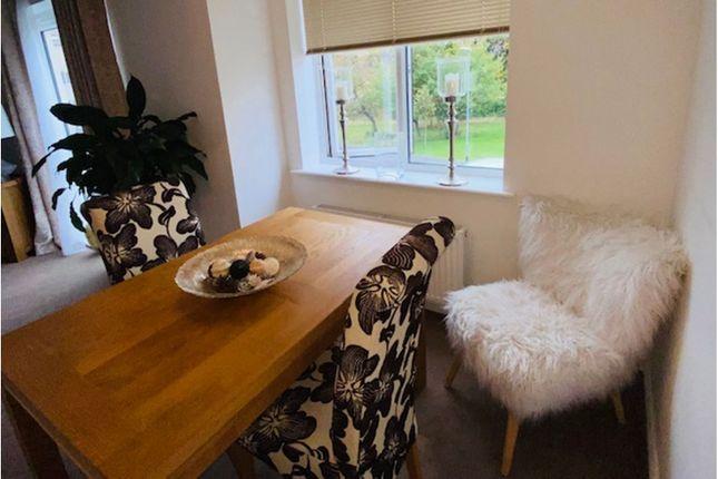 Dining Area of Maple Court, Leeds LS14