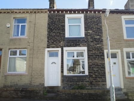 Thumbnail Terraced house to rent in Fir Street, Nelson