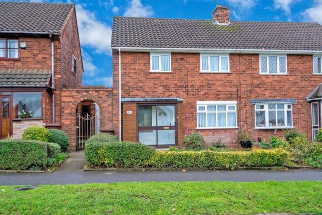 Semi-detached house in  Wolverhampton Road  Pelsall  Walsall  Birmingham