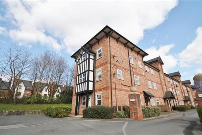 Thumbnail Flat to rent in Chandlers Row, Worsley, Manchester