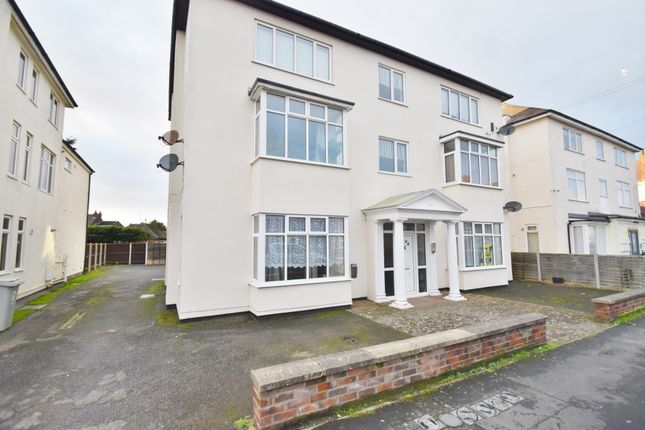 Front of Firbeck Avenue, Skegness PE25