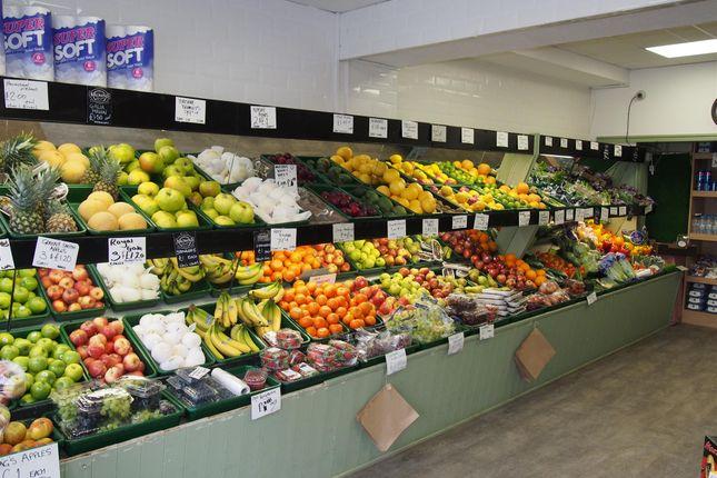 Retail premises for sale in Fruiterers & Greengrocery HU18, East Yorkshire