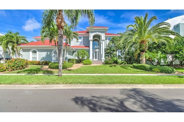 Thumbnail Property for sale in 1423 Jumana Loop, Apollo Beach, Fl, 33572