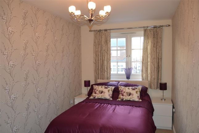 Bedroom 2 of Danby Street, Cheswick Village BS16