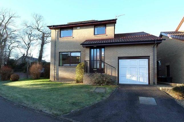 Thumbnail Detached house for sale in 14 Laverockdale Park, Colinton