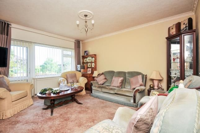 Lounge of Princes Road, Hextable, Kent BR8