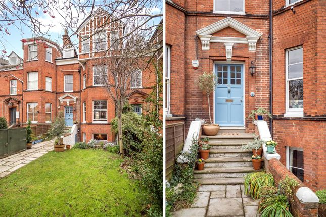 Thumbnail Town house for sale in Unthank Road, Norwich
