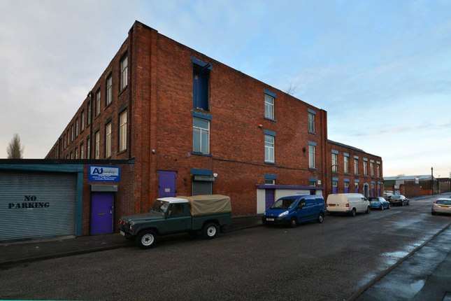 Thumbnail Light industrial to let in Grosvenor Street, Manchester