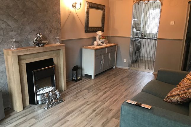 Thumbnail Terraced house for sale in Harpenden Drive, Dunscroft, Doncaster
