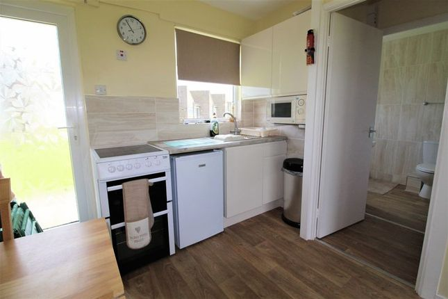 Kitchen of Edward Road, Winterton-On-Sea, Great Yarmouth NR29