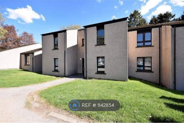 2 bed flat to rent in Coppice Court, Grantown On Spey PH26