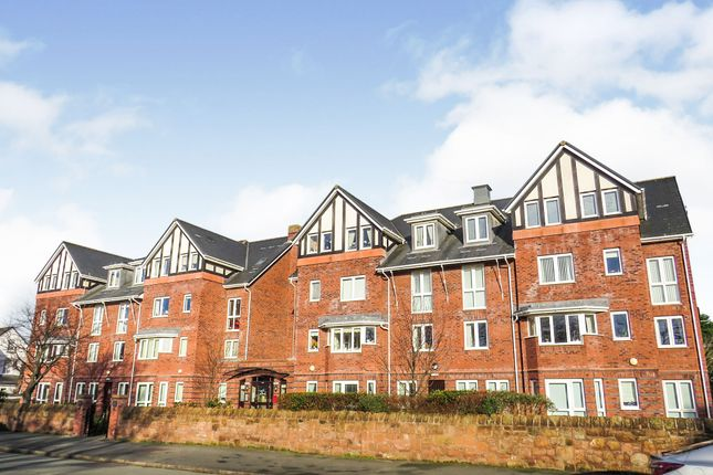 Thumbnail Property for sale in The Kings Gap, Hoylake, Wirral