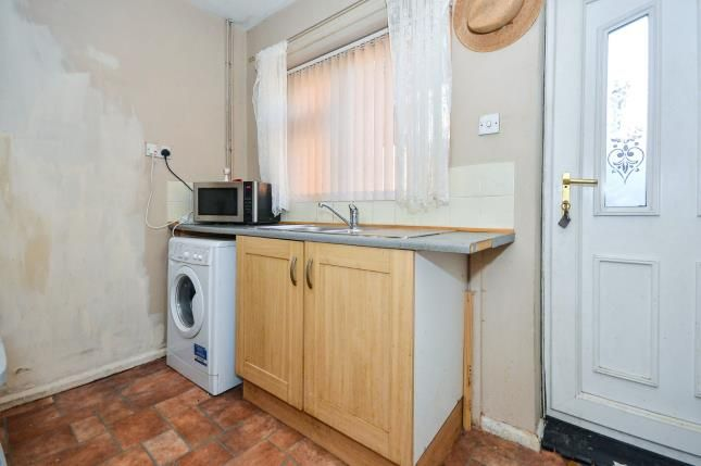 Kitchen of Sherwood Hall Road, Mansfield, Nottinghamshire NG18