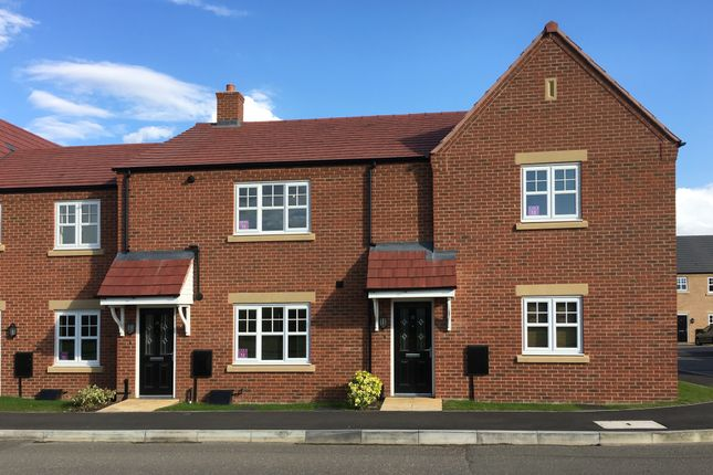 1 bed maisonette for sale in Ling Road, Loughborough