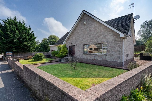 Thumbnail Detached house for sale in Cumbernauld Road, Muirhead, Glasgow