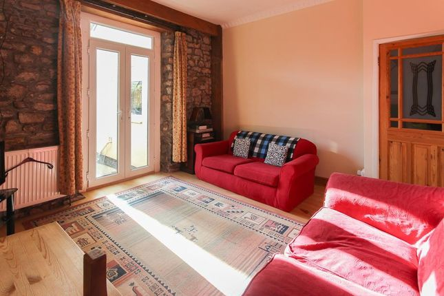 Thumbnail Flat to rent in Severn Road, Canton, Cardiff