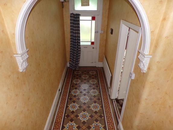 Entrance Hall of Brooke Road, Oakham, Rutland LE15
