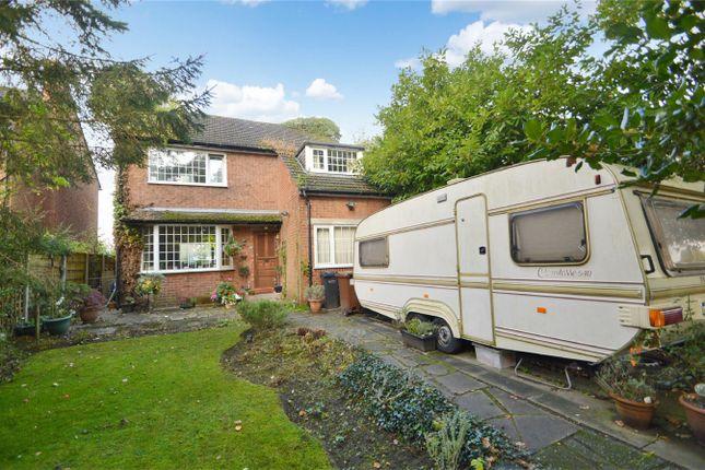 Jenny Lane, Woodford, Stockport, Cheshire SK7