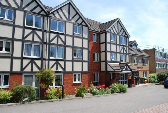 Thumbnail Property for sale in Bishops Court, 152 Watford Road, Wembley