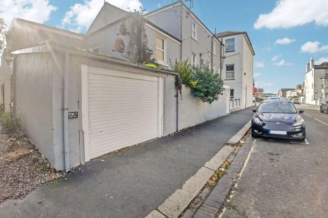 1 bed flat for sale in Belmont Street, Bognor Regis PO21