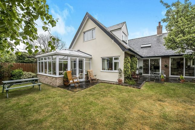 Thumbnail Bungalow for sale in Mersey Avenue, Formby, Liverpool