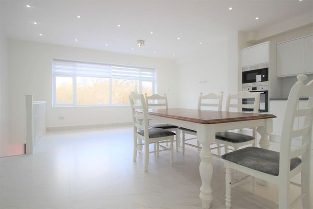Thumbnail Terraced house to rent in Brent Way, London