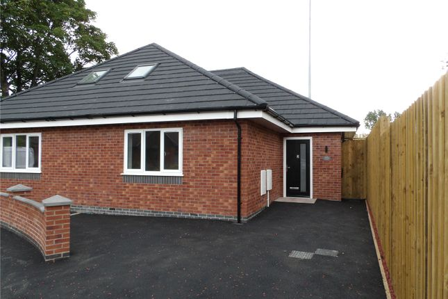 Thumbnail Bungalow for sale in Winterburn Crescent, Liverpool, Merseyside