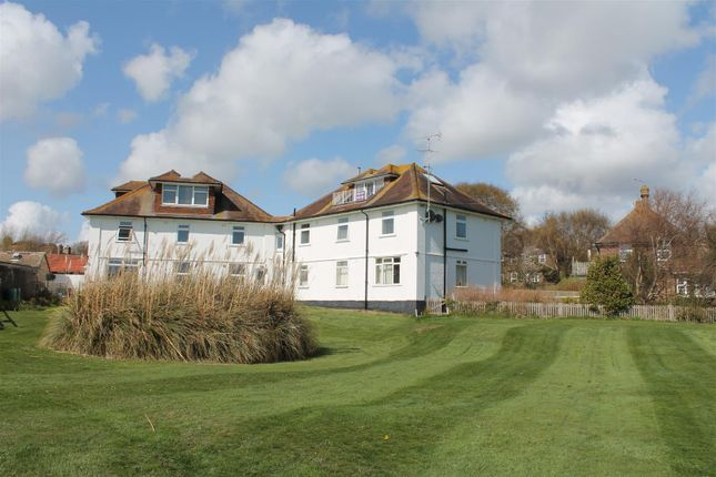 Thumbnail Flat for sale in Cooden Sea Road, Cooden, Bexhill-On-Sea