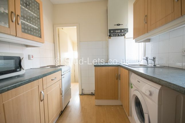 Kitchen of Dinsdale Road, Sandyford, Newcastle Upon Tyne NE2