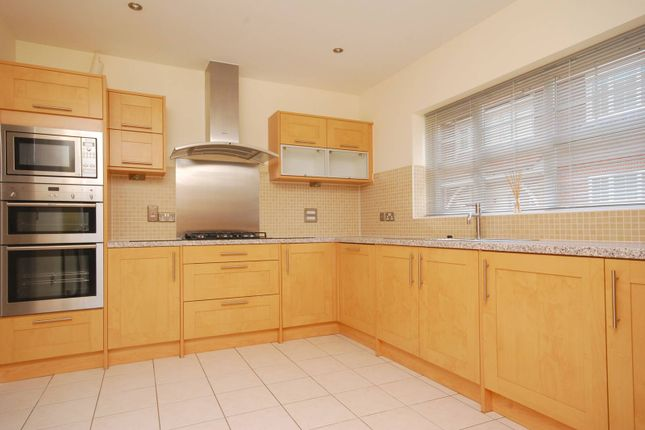 Thumbnail Detached house to rent in Knox Road, Queen Elizabeth Park