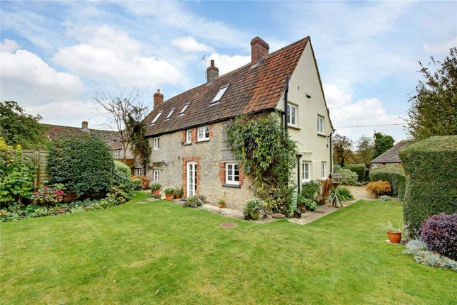 Thumbnail Property for sale in The Street, Hullavington, Chippenham, Wiltshire