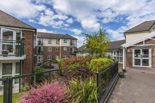 Thumbnail Flat for sale in Kenilworth Gardens, Southampton, Hampshire