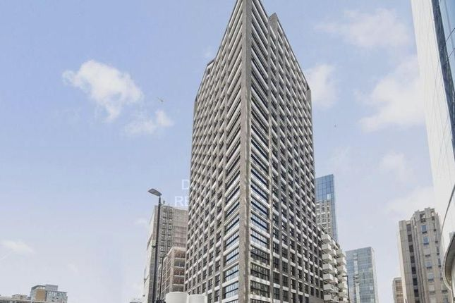 Thumbnail Duplex for sale in Aldgate Place (Wiverton Tower), New Drum Street, Aldgate