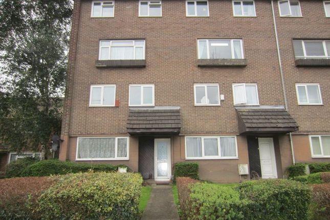Thumbnail Maisonette to rent in Tidenham Road, Ely, Cardiff