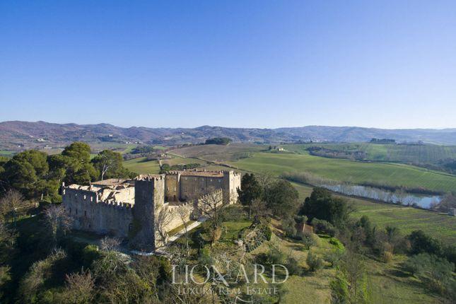 Thumbnail Château for sale in Perugia, Perugia, Umbria