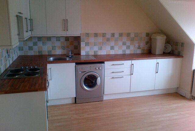 Kitchen of St Georges Road, Cheltenham GL50