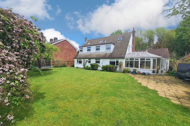 Thumbnail Detached house for sale in Chapel Street, Duxford, Cambridge